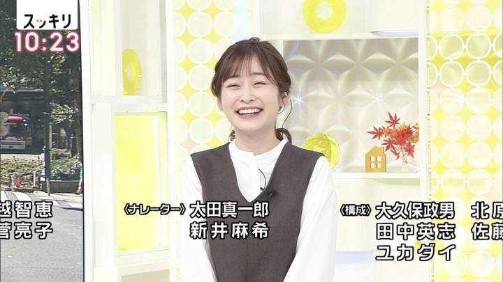 2020年11月10日岩田絵里奈の画像15枚目