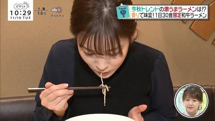 2020年11月10日岩田絵里奈の画像20枚目