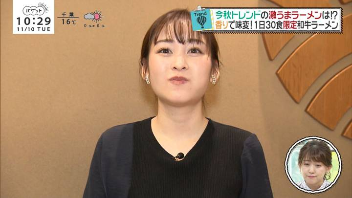 2020年11月10日岩田絵里奈の画像21枚目