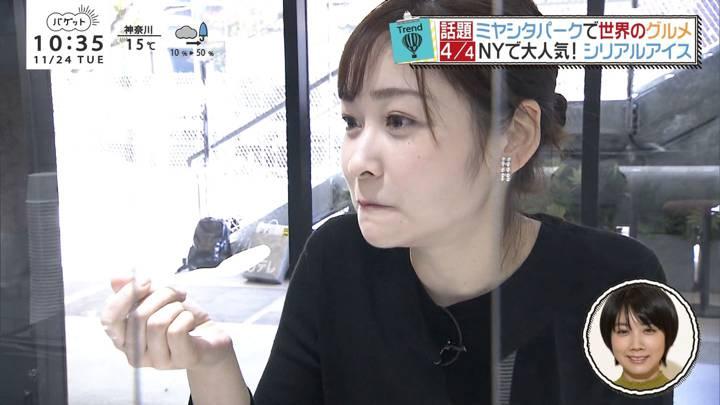 2020年11月24日岩田絵里奈の画像16枚目
