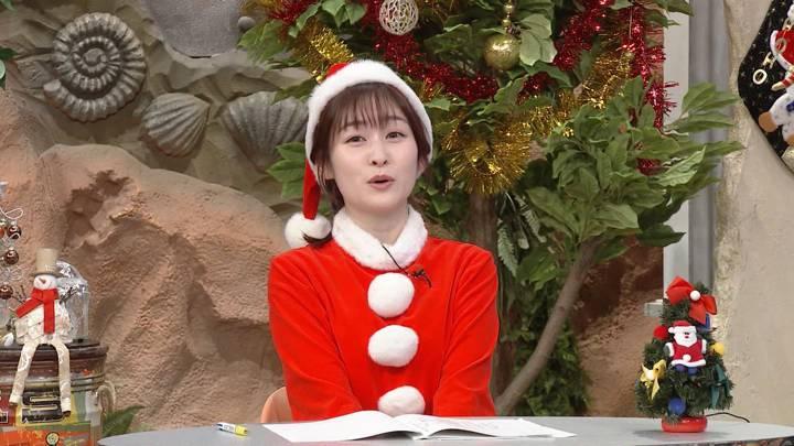 2020年12月21日岩田絵里奈の画像01枚目