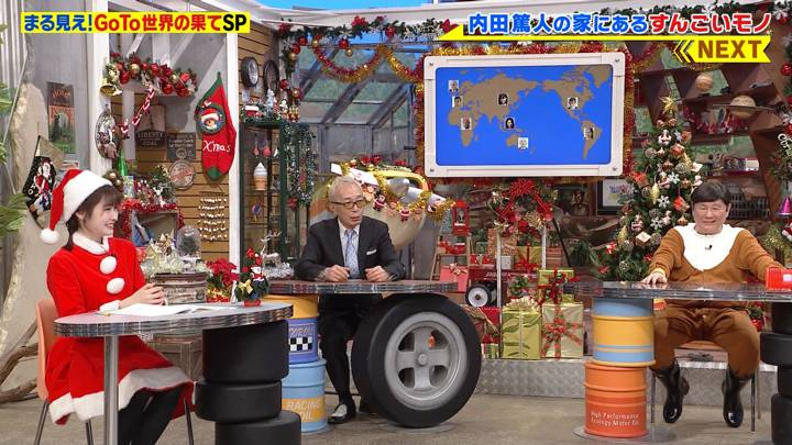 2020年12月21日岩田絵里奈の画像04枚目
