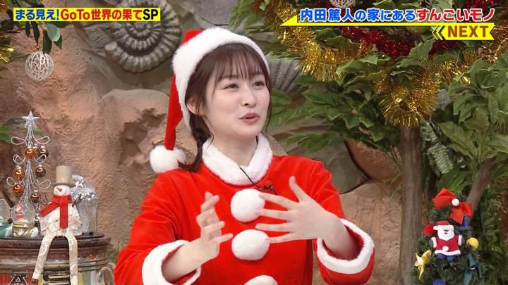 2020年12月21日岩田絵里奈の画像05枚目