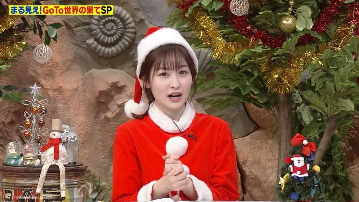 2020年12月21日岩田絵里奈の画像06枚目