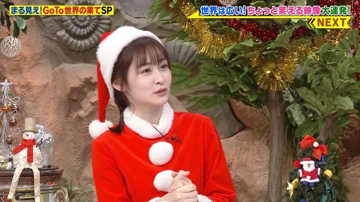 2020年12月21日岩田絵里奈の画像09枚目