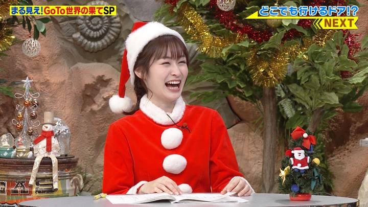 2020年12月21日岩田絵里奈の画像10枚目