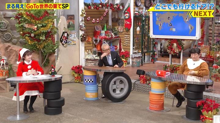 2020年12月21日岩田絵里奈の画像11枚目
