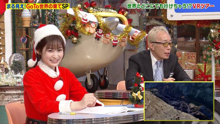 2020年12月21日岩田絵里奈の画像14枚目