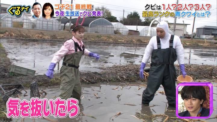 2020年12月24日岩田絵里奈の画像13枚目