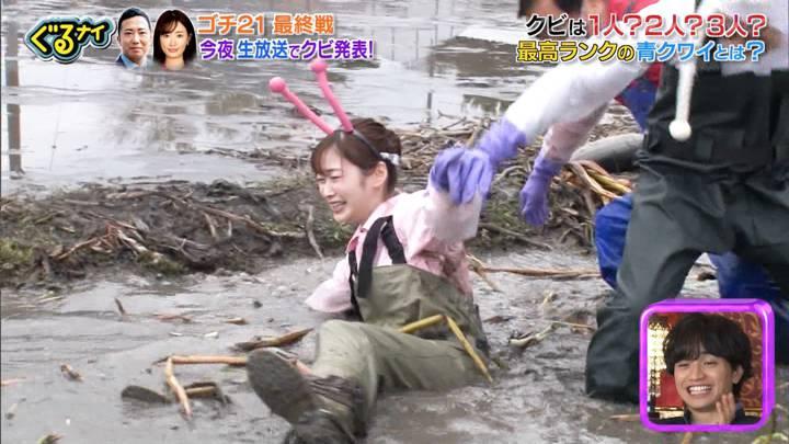 2020年12月24日岩田絵里奈の画像16枚目