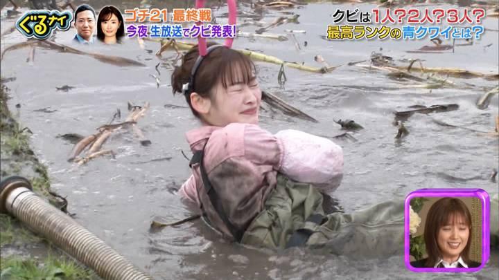 2020年12月24日岩田絵里奈の画像26枚目