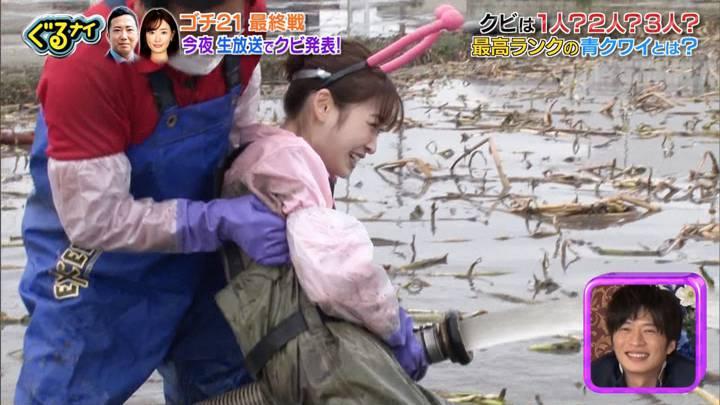 2020年12月24日岩田絵里奈の画像29枚目