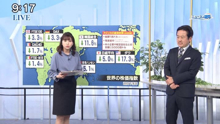2020年03月21日角谷暁子の画像10枚目