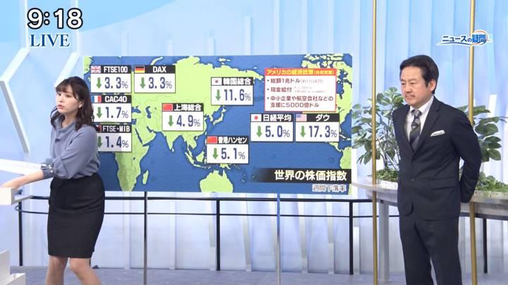 2020年03月21日角谷暁子の画像11枚目