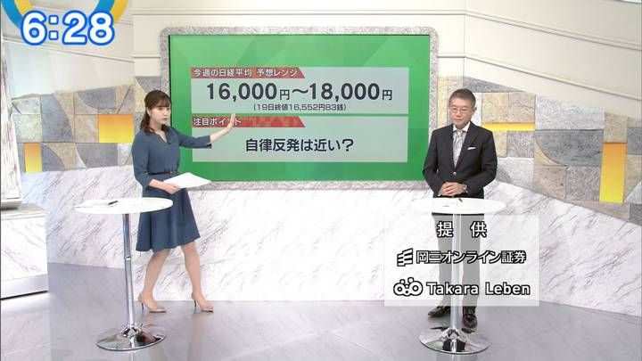 2020年03月23日角谷暁子の画像10枚目