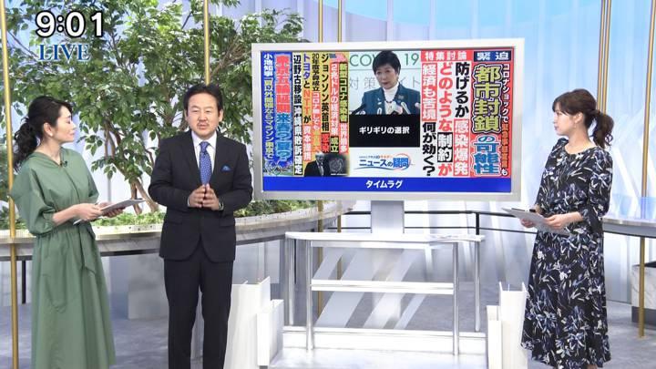 2020年03月28日角谷暁子の画像02枚目