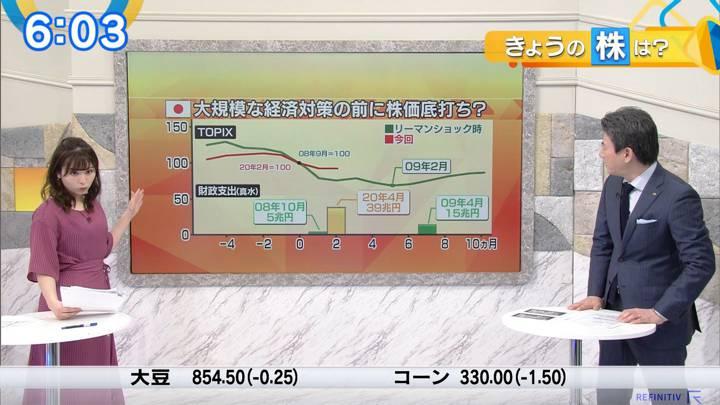 2020年04月09日角谷暁子の画像05枚目