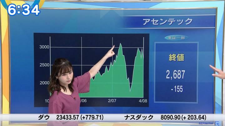 2020年04月09日角谷暁子の画像09枚目