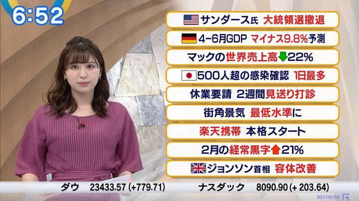 2020年04月09日角谷暁子の画像12枚目