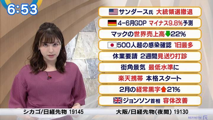 2020年04月09日角谷暁子の画像13枚目