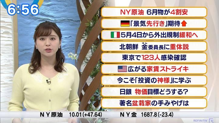 2020年04月22日角谷暁子の画像20枚目