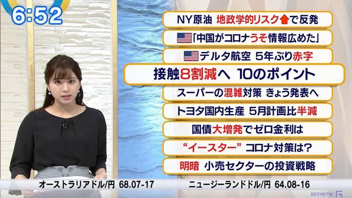2020年04月23日角谷暁子の画像10枚目