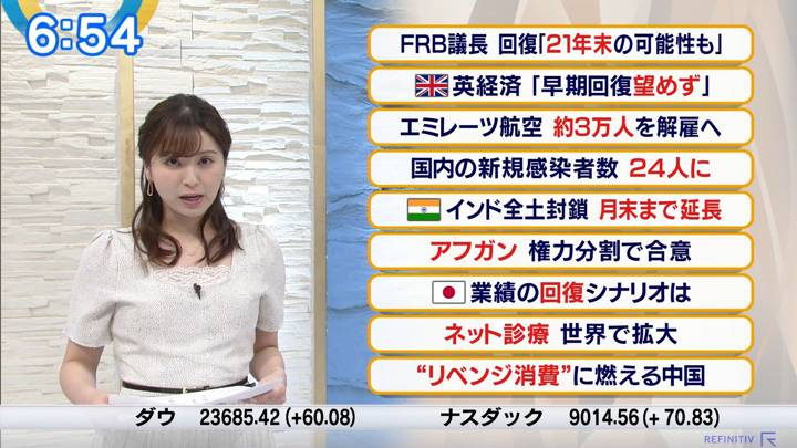 2020年05月18日角谷暁子の画像10枚目