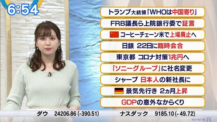2020年05月20日角谷暁子の画像21枚目