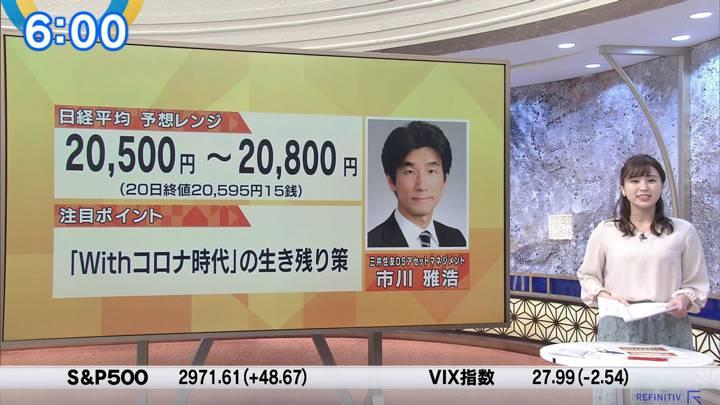 2020年05月21日角谷暁子の画像01枚目