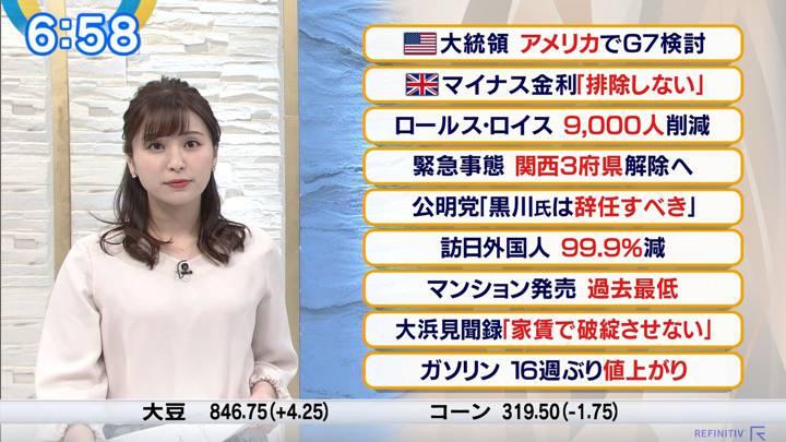 2020年05月21日角谷暁子の画像15枚目