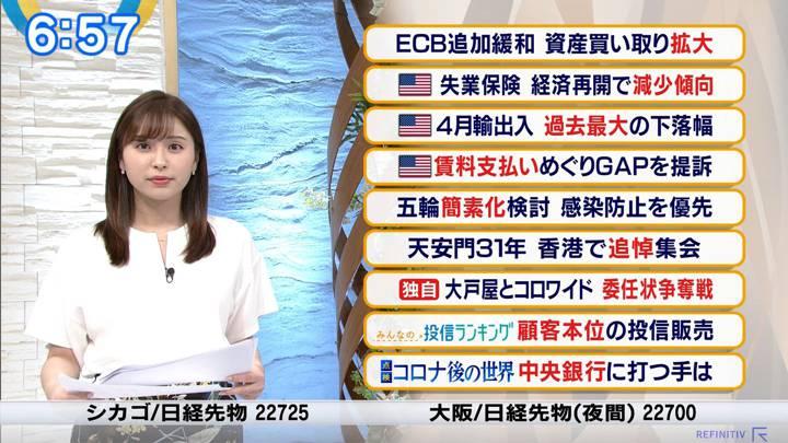 2020年06月05日角谷暁子の画像10枚目