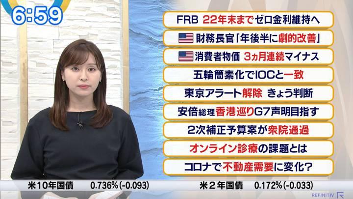 2020年06月11日角谷暁子の画像10枚目