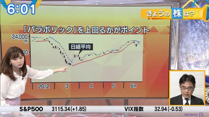 2020年06月19日角谷暁子の画像03枚目
