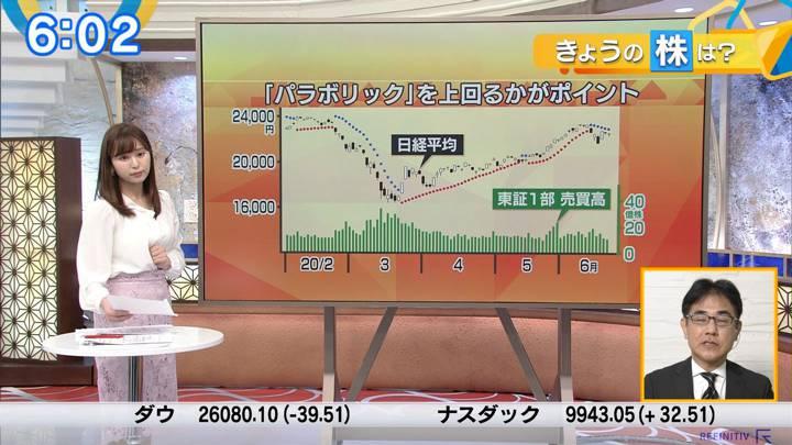 2020年06月19日角谷暁子の画像05枚目