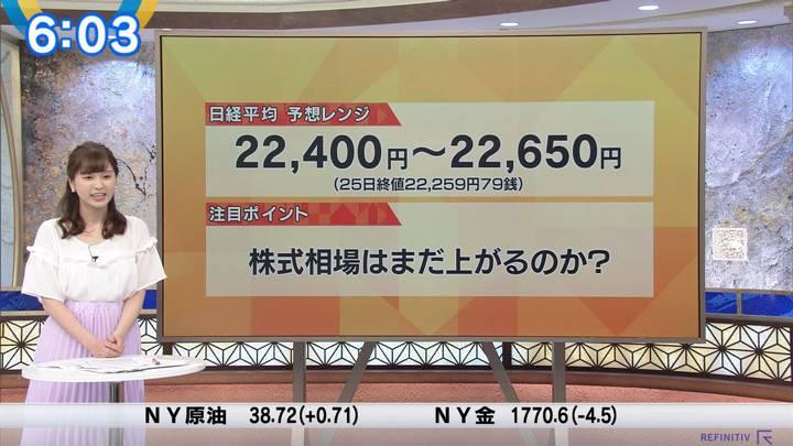 2020年06月26日角谷暁子の画像03枚目