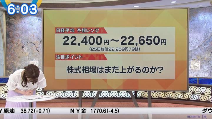 2020年06月26日角谷暁子の画像04枚目