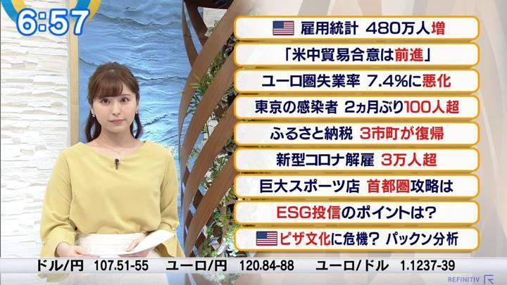 2020年07月03日角谷暁子の画像06枚目