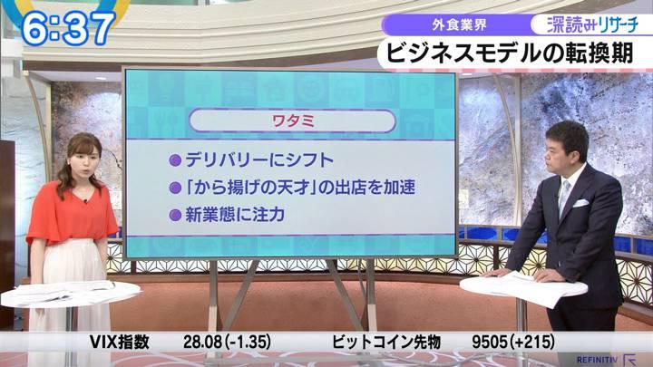 2020年07月09日角谷暁子の画像10枚目