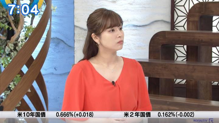 2020年07月09日角谷暁子の画像14枚目