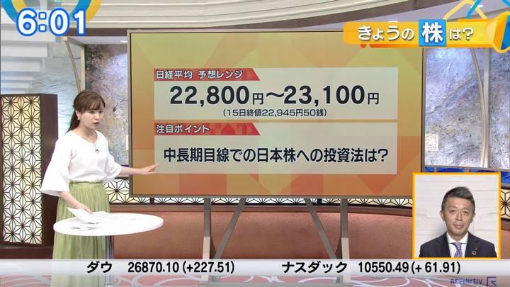 2020年07月16日角谷暁子の画像02枚目