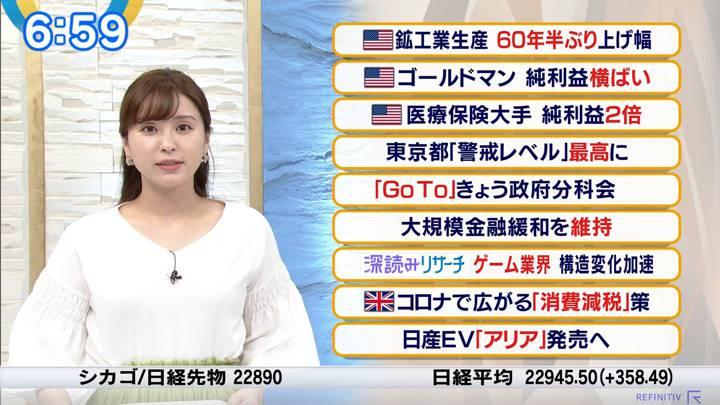 2020年07月16日角谷暁子の画像13枚目