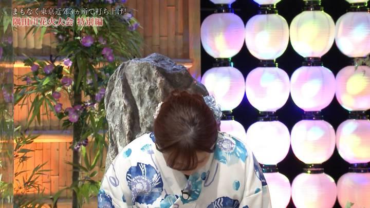 2020年07月25日角谷暁子の画像10枚目