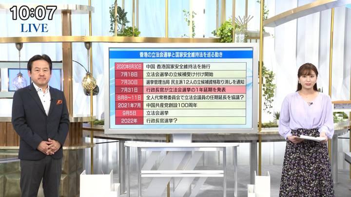 2020年08月01日角谷暁子の画像09枚目