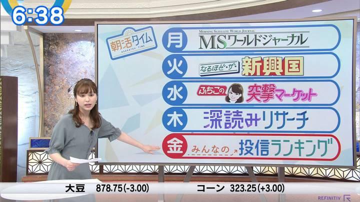 2020年08月06日角谷暁子の画像13枚目