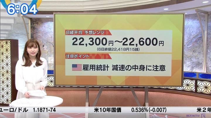2020年08月07日角谷暁子の画像03枚目