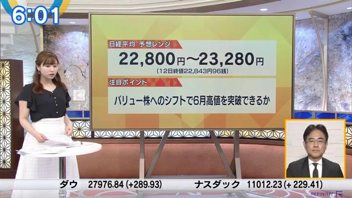 2020年08月13日角谷暁子の画像04枚目