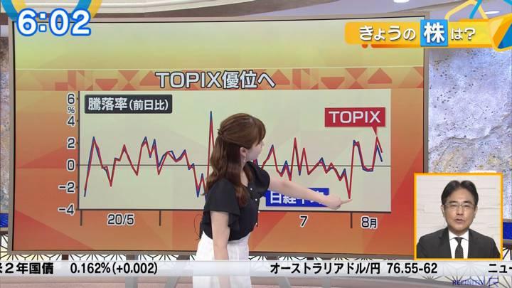 2020年08月13日角谷暁子の画像05枚目