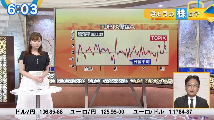 2020年08月13日角谷暁子の画像06枚目