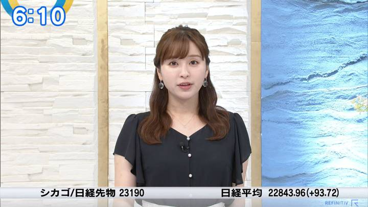 2020年08月13日角谷暁子の画像08枚目