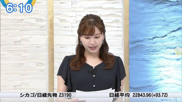2020年08月13日角谷暁子の画像09枚目
